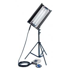 Осветительный прибор FILMGEAR Flo на 2 лампы 2ft с внешним балластом